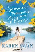 Cover-Bild zu Sommerträume am Meer von Swan, Karen