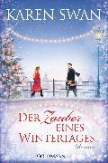 Cover-Bild zu Der Zauber eines Wintertages (eBook) von Swan, Karen