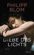 Cover-Bild zu Diebe des Lichts