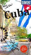 Cover-Bild zu DuMont direkt Reiseführer Cuba. 1:1'200'000 von Krüger, Dirk