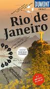 Cover-Bild zu DuMont direkt Reiseführer Rio de Janeiro. 1:23'000 von Stockmann, Nicolas