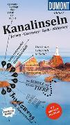 Cover-Bild zu DuMont direkt Reiseführer Kanalinseln. 1:900'000 von Juling, Petra