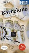 Cover-Bild zu DuMont direkt Reiseführer Barcelona. 1:12'500 von Bischoff, Helmuth
