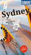 Cover-Bild zu DuMont direkt Reiseführer Sydney. 1:15'000 von Dusik, Roland
