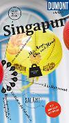 Cover-Bild zu DuMont direkt Reiseführer Singapur. 1:13'000 von Loose, Mischa