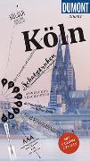 Cover-Bild zu DuMont direkt Reiseführer Köln. 1:12'000 von Bongartz, Marianne