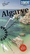 Cover-Bild zu DuMont direkt Reiseführer Algarve. 1:250'000 von Strohmaier, Jürgen