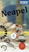 Cover-Bild zu DuMont direkt Reiseführer Neapel. 1:10'000 von Helbert, Frank