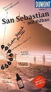 Cover-Bild zu DuMont direkt Reiseführer San Sebastián mit Bilbao. 1:8'500 von Reichert, Julia