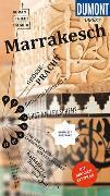 Cover-Bild zu DuMont direkt Reiseführer Marrakesch von Buchholz, Hartmut