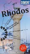 Cover-Bild zu DuMont direkt Reiseführer Rhodos. 1:150'000 von Latzke, Hans E.