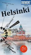 Cover-Bild zu DuMont direkt Reiseführer Helsinki. 1:15'000 von Quack, Ulrich
