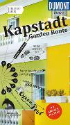 Cover-Bild zu DuMont Direkt Reiseführer Kapstadt, Garden Route. 1:900'000 von Losskarn, Dieter