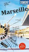 Cover-Bild zu DuMont direkt Reiseführer Marseille. 1:14'500 von Simon, Klaus