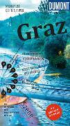Cover-Bild zu DuMont direkt Reiseführer Graz. 1:7'500 von Eiletz-Kaube, Daniela
