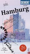 Cover-Bild zu DuMont direkt Reiseführer Hamburg. 1:20'000 von Groschwitz, Ralf