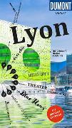 Cover-Bild zu DuMont direkt Reiseführer Lyon. 1:19'000