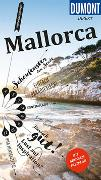 Cover-Bild zu DuMont direkt Reiseführer Mallorca. 1:210'000 von Lipps-Breda, Susanne