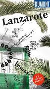 Cover-Bild zu DuMont direkt Reiseführer Lanzarote. 1:135'000 von Reisenegger, Verónica