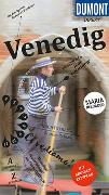 Cover-Bild zu DuMont direkt Reiseführer Venedig. 1:7'200 von Helbert, Frank