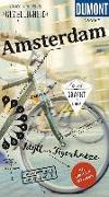 Cover-Bild zu DuMont direkt Reiseführer Amsterdam. 1:11'000 von Völler, Susanne