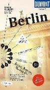 Cover-Bild zu DuMont direkt Reiseführer Berlin. 1:15'000 von Giebel, Wieland