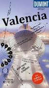 Cover-Bild zu DuMont direkt Reiseführer Valencia (eBook) von Izquierdo Hänni, Daniel