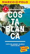 Cover-Bild zu MARCO POLO Reiseführer Costa Blanca, Costa del Azahar, Valencia Costa Cálida von Drouve, Andreas