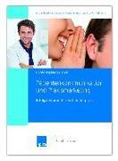 Cover-Bild zu Patientenkommunikation und Praxismarketing (eBook) von Hänni, Daniel Izquierdo