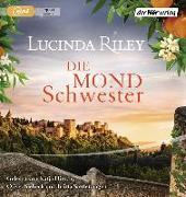 Cover-Bild zu Die Mondschwester von Riley, Lucinda