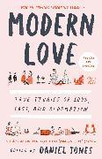 Cover-Bild zu Modern Love, Revised and Updated von Jones, Daniel