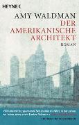 Cover-Bild zu Der amerikanische Architekt von Waldman, Amy