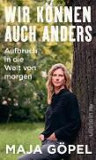 Cover-Bild zu Wir können auch anders (eBook) von Göpel, Maja