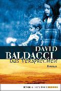 Cover-Bild zu Das Versprechen (eBook) von Baldacci, David