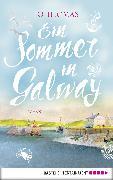 Cover-Bild zu Ein Sommer in Galway (eBook) von Thomas, Jo
