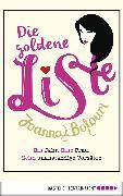 Cover-Bild zu Die goldene Liste (eBook) von Bolouri, Joanna