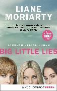 Cover-Bild zu Tausend kleine Lügen (eBook) von Moriarty, Liane