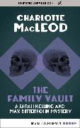 Cover-Bild zu The Family Vault (eBook) von MacLeod, Charlotte