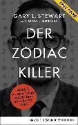 Cover-Bild zu Der Zodiac-Killer (eBook) von Stewart, Gary L.