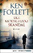 Cover-Bild zu Der Modigliani-Skandal (eBook) von Follett, Ken