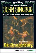 Cover-Bild zu John Sinclair Gespensterkrimi - Folge 30 (eBook) von Dark, Jason