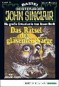 Cover-Bild zu John Sinclair Gespensterkrimi - Folge 08 (eBook) von Dark, Jason
