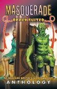Cover-Bild zu Masquerade: Oddly Suited (eBook) von Ballard, Chelsea Marie