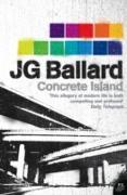 Cover-Bild zu Concrete Island (eBook) von Ballard, J. G.
