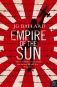 Cover-Bild zu Empire of the Sun (eBook) von Ballard, J. G.