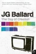 Cover-Bild zu Day of Creation (eBook) von Ballard, J. G.