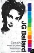 Cover-Bild zu Crash (eBook) von Ballard, J. G.