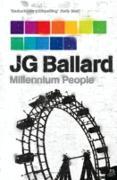 Cover-Bild zu Millennium People (eBook) von Ballard, J. G.