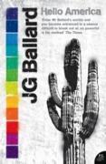 Cover-Bild zu Hello America (eBook) von Ballard, J. G.