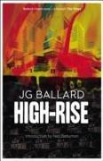 Cover-Bild zu High-rise von Ballard, J. G.
